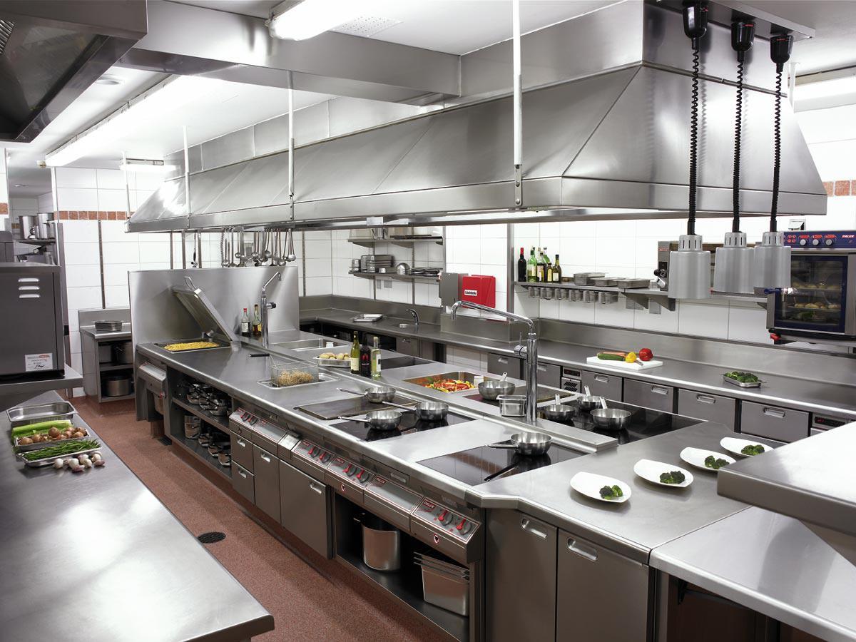 Kitchen Deep Cleaning Services - Blocked Drains Dublin | Drain ...